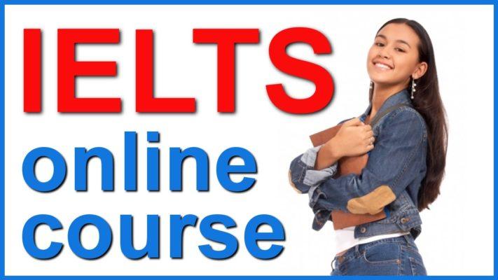 học IELTS online cho người mới