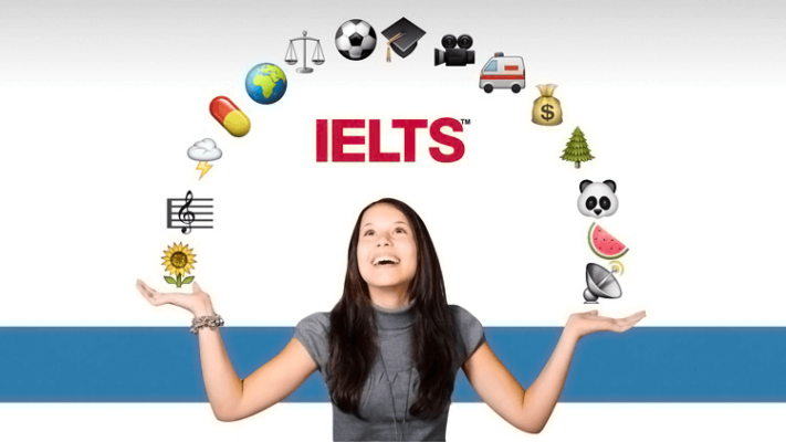 học IELTS speaking