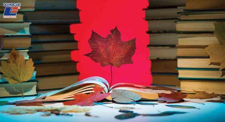 chọn trường du học Canada