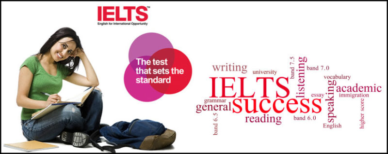 học IELTS speaking 1