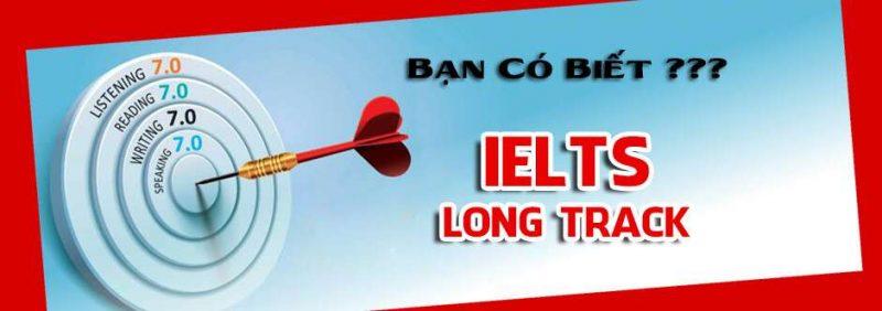 Học IELTS LONG TRACK tại UEC Đà Nẵng