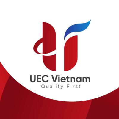 UEC logo 1 400x400 - Sự Thành Công Của Trung Tâm Anh Ngữ - Du Học UEC Đà Nẵng