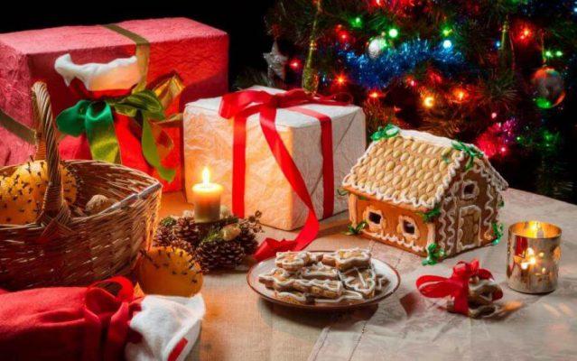 giang sinh noel 2 639x400 - Cuộc Thi Khoảnh Khắc Mùa Noel