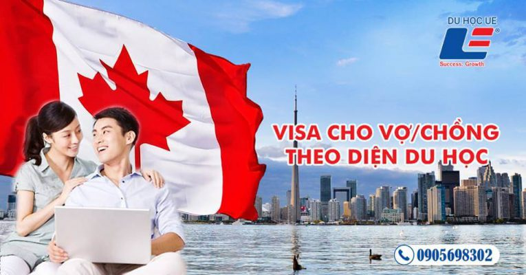 hoi thao du hoc canada 765x400 - Hội thảo chia sẻ thông tin du học Canada và Visa cho người phụ thuộc
