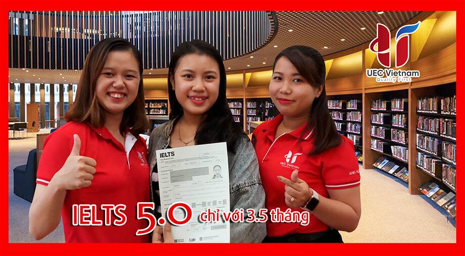 Nên học IELTS ở đâu tại Đà Nẵng