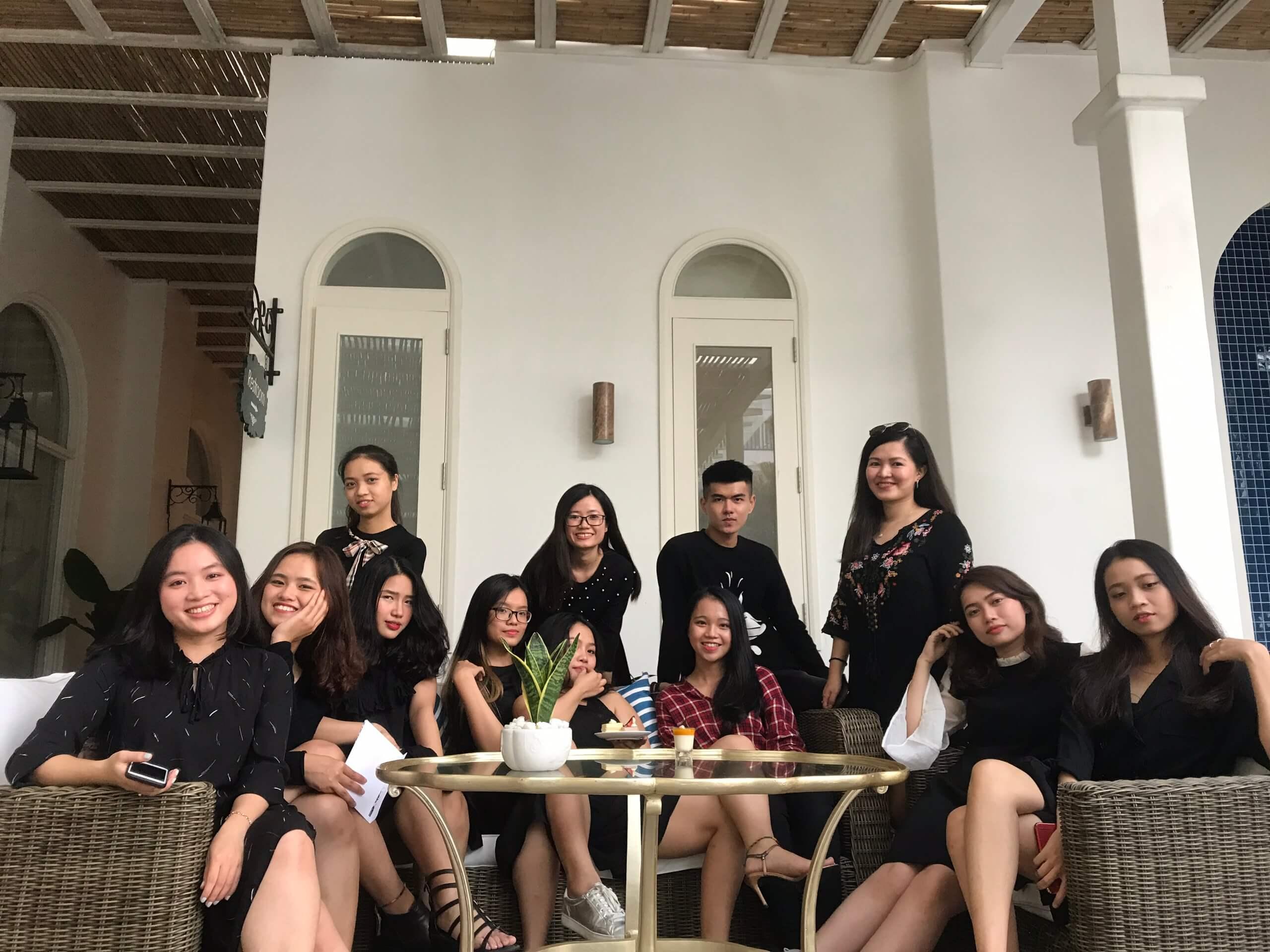 Tri Ân Ngày Nhà Giáo Việt Nam 20-11
