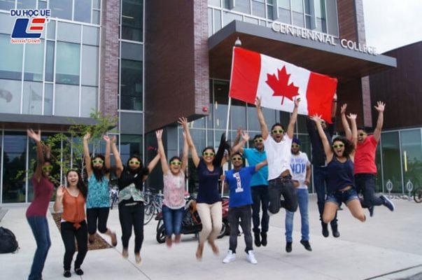 centennial college va nhung dieu thu vi nhat 1 603x400 - Du Học Canada