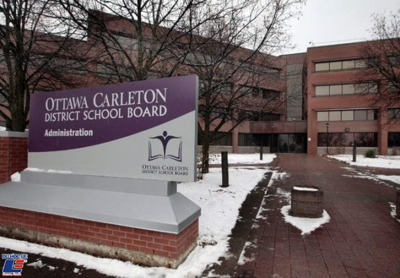Trường Trung học Ottawa