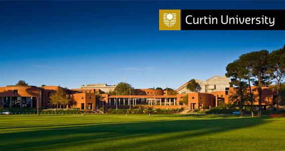 đại học curtin australia