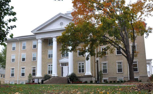 trường wayland academy