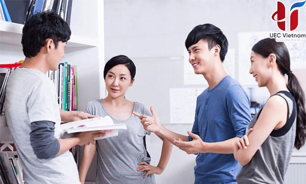 lợi ích khi học tiếng anh giao tiếp