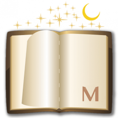App Moon reader