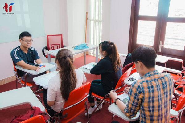 Top 5 trung tâm học luyện thi IELTS nổi tiếng nhất ở Đà Nẵng 2