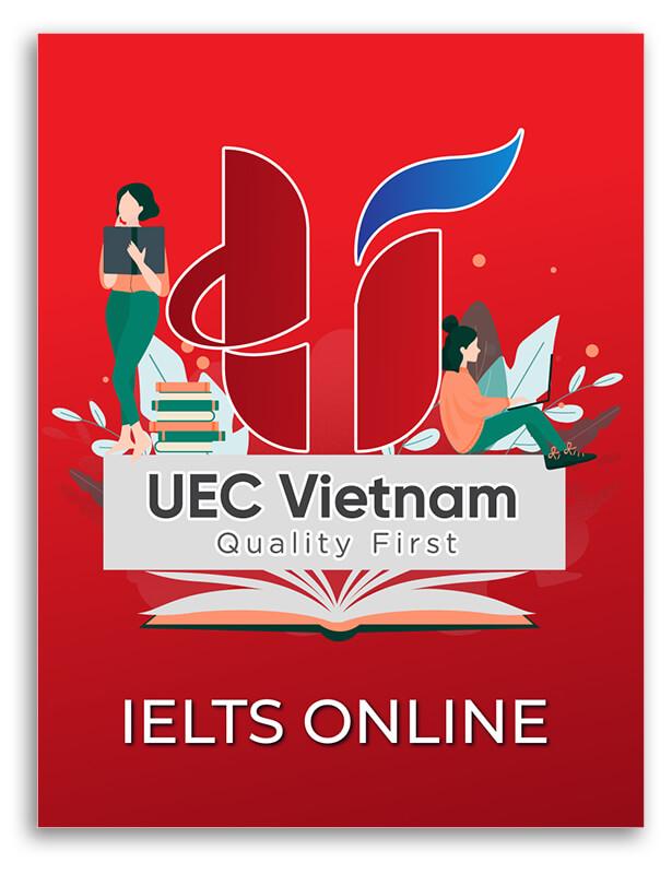 hoc ielts online a4 1 - Học IELTS online - Học IELTS - Luyện thi IELTS ở tại Đà Nẵng - Anh Ngữ UEC