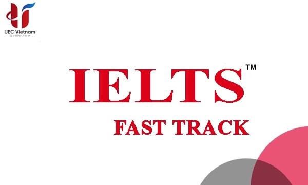 khóa học ielts fast track tại đà nẵng