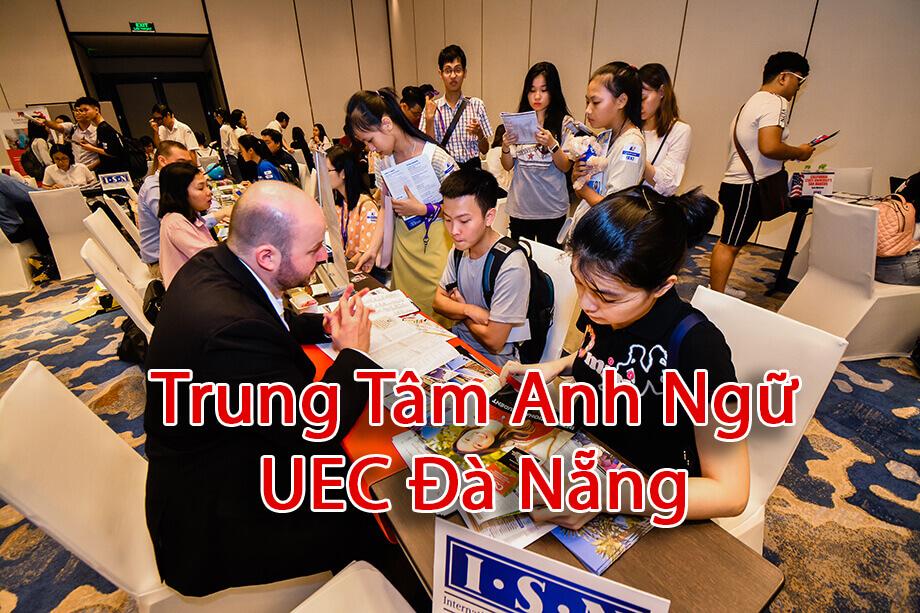 trung tam tieng anh da nang 1 - Tiếng Anh Giao Tiếp - Học IELTS - Luyện thi IELTS ở tại Đà Nẵng - Anh Ngữ UEC