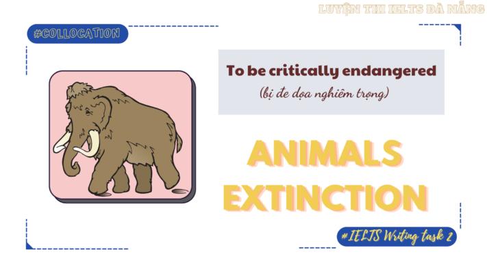 idiom-chu-de-animals-extinction-1