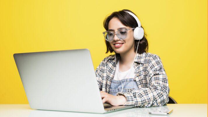 Website luyện nghe IELTS cơ bản cho người mới